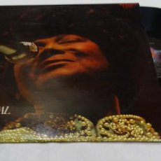 Discos de vinilo: ELLA FITZGERALD - FOR SENTIMENTAL REASONS-LP 1976. Lote 136547954