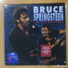 Discos de vinilo: BRUCE SPRINGSTEEN - BRUCE SPRINGSTEEN IN CONCERT (LIMITED EDITION 1993 EUROPEAN TOUR) - LP. Lote 136557969