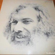 Discos de vinilo: GEORGE MOUSTAKI - LP 1975 -. Lote 136590198