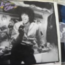 Discos de vinilo: JULIEN CLERC - SANS ENTRACTE - LP PATHE 1980 -BUEN ESTADO. Lote 136627502