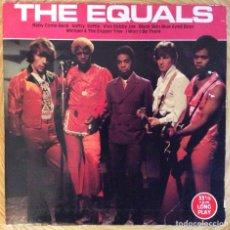 Discos de vinilo: THE EQUALS EP 6 CANCIONES DISCO EXCELENTE. Lote 136666318