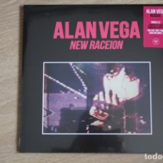 Discos de vinilo: ALAN VEGA. NEW RACEION, DOBLE LP LIMITADO A 1000 COPIAS, COPIA Nº 387, GATEFOLD,. Lote 136674990