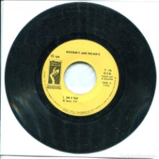 Discos de vinilo: BOOKER T. AND THE MG'S / TIME IS TIGHT / SOUL LIMBO / MRS.ROBINSON (EP PROMO 1969. Lote 136675238