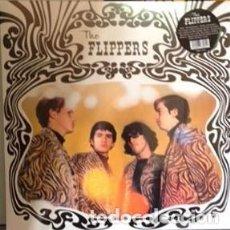 Discos de vinilo: THE FLIPPERS - PSICODELICIAS - 2015 VINILISSSIMO RECORDS 180 GRAM VINYL REISSUE. Lote 136683002