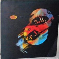 Discos de vinilo: BELLY - GEPETTO MAXI EDIC. INGLESA - 1993. Lote 136730082
