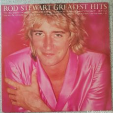 Discos de vinilo: LP ROD STEWART GREATEST HITS VOL 1. Lote 136748432