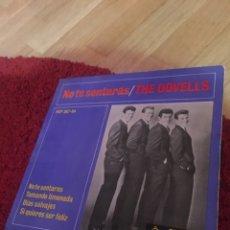 Discos de vinilo: VINILO THE DOVELLS NO TE SENTARÁS CAMEO PARKWAY. Lote 136754412
