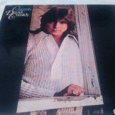 Discos de vinilo: LP CHERISH DE DAVID CASSIDY. Lote 136759182