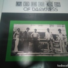 Discos de vinilo: VOICES OF DARKNESS. Lote 136760126