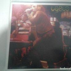 Discos de vinilo: LYRES - MUNSTER RECORDS. Lote 136762126