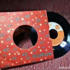 Discos de vinilo: MARINO MARINI - - STU MAMBO CHA CHA CHA -GIUVANNE CU A CHITARRA-- DURIUM ITALIA AÑOS 50--LD A 6114. Lote 136812298