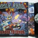 Discos de vinilo: THE BETA BAND - '' HEROES TO ZEROS '' LP + INNER GATEFOLD UK 2004. Lote 136812806