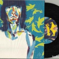 Discos de vinilo: IAN BROWN SINGLE DOLPHINS WERE MONKEYS - CORPSES U.K. 1999 EDICION NUMERADA STONE ROSES. Lote 136842010