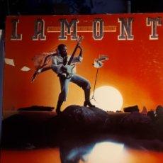 Discos de vinilo: LAMENT JOHNSON-MUSIC OF THE SUN. Lote 136845490
