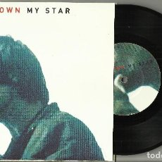 Discos de vinilo: IAN BROWN SINGLE MY STAR - SEE THE DAWN U.K. 1997 STONE ROSES EDICION NUMERADA CARPETA DOBLE. Lote 136847946