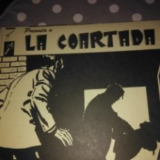 Discos de vinilo: LA COARTADA . Lote 136857386