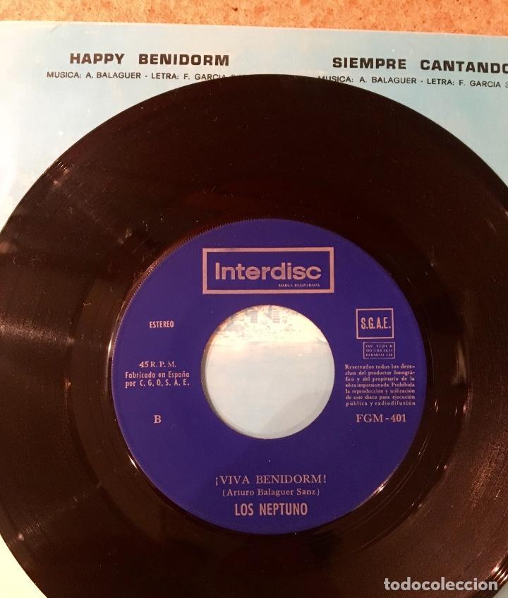Discos de vinilo: Spanish Memories - 1972, rarísimo single - Foto 3 - 136937306