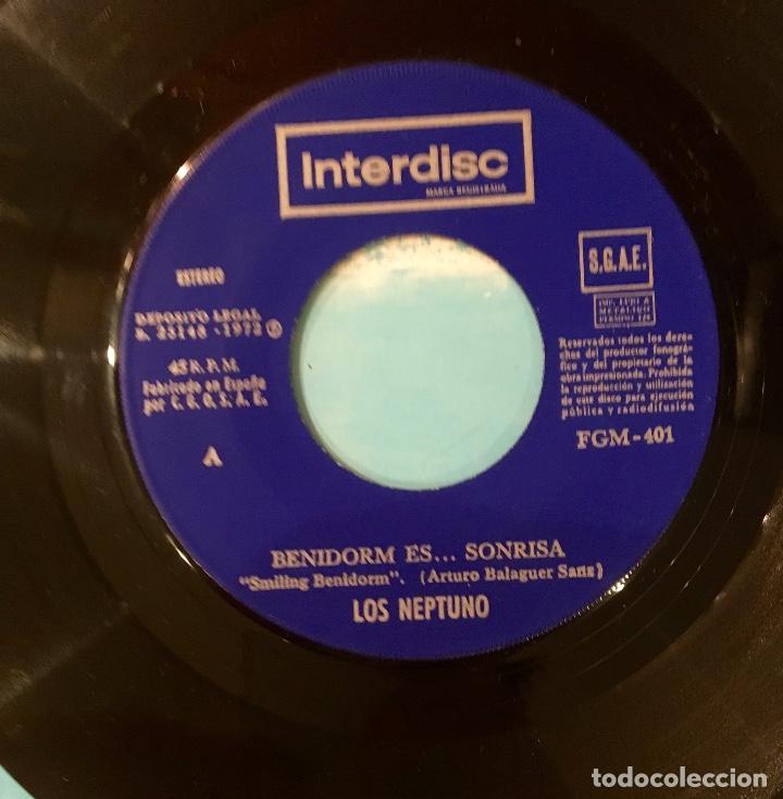 Discos de vinilo: Spanish Memories - 1972, rarísimo single - Foto 4 - 136937306