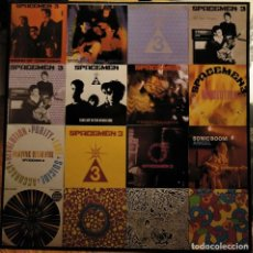Discos de vinilo: SPACEMEN 3 . LOOSING TOUCH WITH YOUR MIND UK NEO PSYCH LP. Lote 137093562