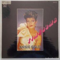 Discos de vinilo: MAXI / ANGIE GOLD ?– TIMEBOMB / ZAFIRO OOS-826 / 1985 / PROMO. Lote 137110046