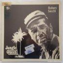 Discos de vinilo: MAXI / ROBERT SACCHI / JUNGLE QUEEN / CARNABY MS-1001 / 1982 / PROMO. Lote 137112866