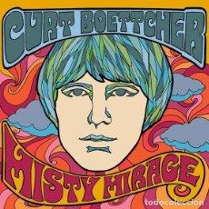 Discos de vinilo: LP CURT BOETTCHER MISTY MIRAGE VINIL0 70'S DREAM POP. Lote 137129042
