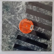 Discos de vinilo: MAXI / PETER GODWIN – IMAGES OF HEAVEN / POLYDOR 873 857-1 / 1982 / USA. Lote 137129302