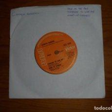 Discos de vinilo: CLODAGH RODGERS. JACK IN THE BOX + 2. SINGLE-MAXI. RCA VICTOR, 1971. EDC. INGLESA.. Lote 137148250