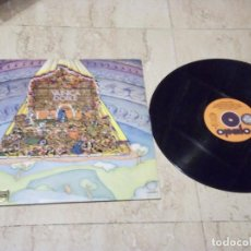 Discos de vinilo: VAINICA DOBLE-!!ORIGINAL!! SAME LP 1ST SPAIN PRESS OPALO- OPL-1/LP 1971 MEGA MONSTER. Lote 137153318
