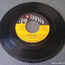 Discos de vinilo: DALIDA GIGIL AMOROSO. Lote 137189650