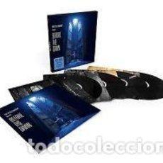Discos de vinilo: KATE BUSH BEFORE THE DAWN 4 LPS NUEVO. Lote 137210622