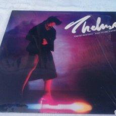 Discos de vinilo: THELMA HOUSTON. RIDE TO THE RAINBOW. LP. Lote 137213768