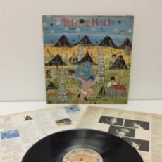 Discos de vinilo: TALKING HEADS - LITTLE CREATURES LP - 1985 EMI . Lote 137273182