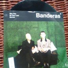 Vinyl-Schallplatten - SINGLE (VINILO) BANDERAS AÑOS 90 - 137273298