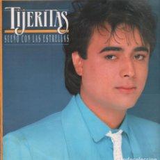 Discos de vinilo: TIJERITAS SUEÑO CON LAS ESTRELLAS / LP DE 1986 RF-6485. Lote 137282158