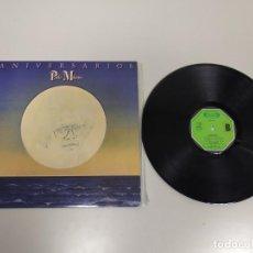 Discos de vinilo: 1018-PABLO MILANES ANIVERSARIOS LP VIN PORT VG + DISC VG ++ SPAIN 1979 1715325. Lote 195083952