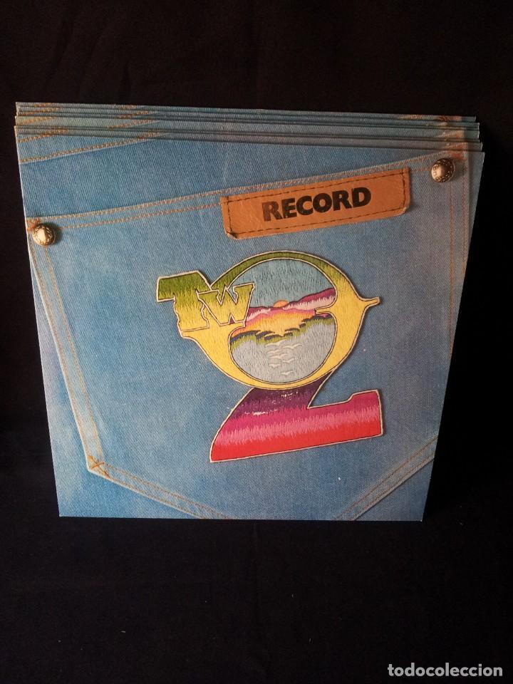 Discos de vinilo: COUNTRY HITS - 150 TOP TEN 8 LPS - READERS DIGEST 1981 - Foto 5 - 137303614