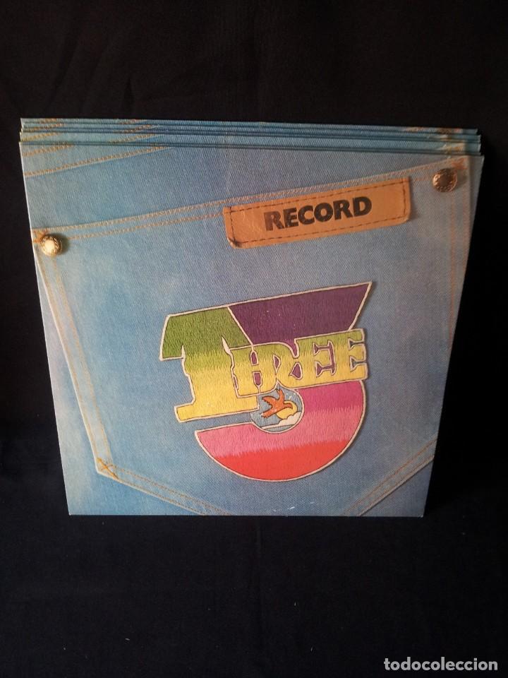 Discos de vinilo: COUNTRY HITS - 150 TOP TEN 8 LPS - READERS DIGEST 1981 - Foto 7 - 137303614