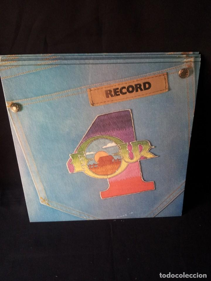 Discos de vinilo: COUNTRY HITS - 150 TOP TEN 8 LPS - READERS DIGEST 1981 - Foto 9 - 137303614
