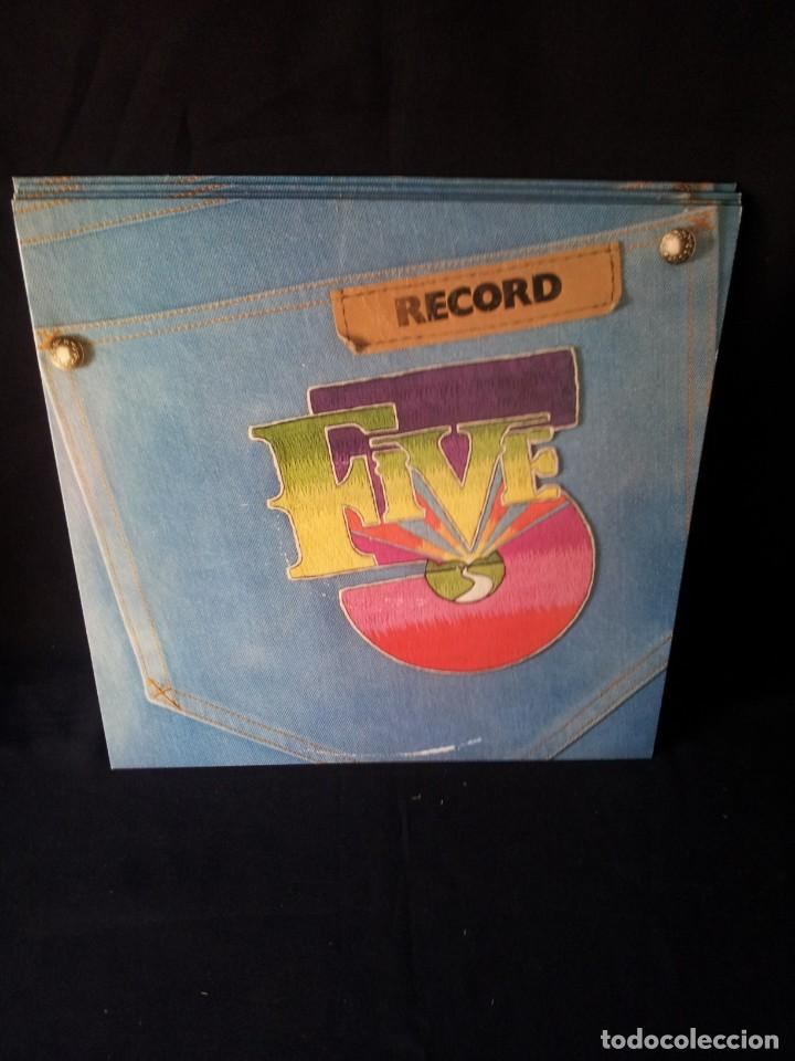 Discos de vinilo: COUNTRY HITS - 150 TOP TEN 8 LPS - READERS DIGEST 1981 - Foto 11 - 137303614