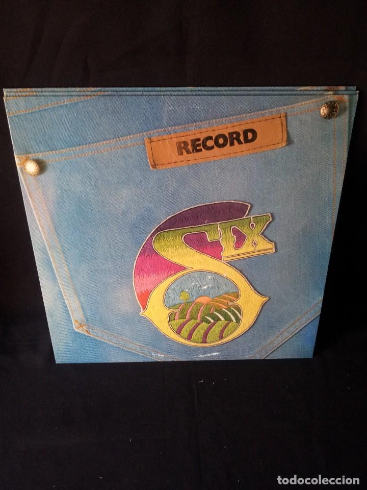Discos de vinilo: COUNTRY HITS - 150 TOP TEN 8 LPS - READERS DIGEST 1981 - Foto 13 - 137303614