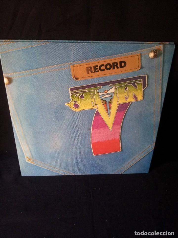 Discos de vinilo: COUNTRY HITS - 150 TOP TEN 8 LPS - READERS DIGEST 1981 - Foto 15 - 137303614