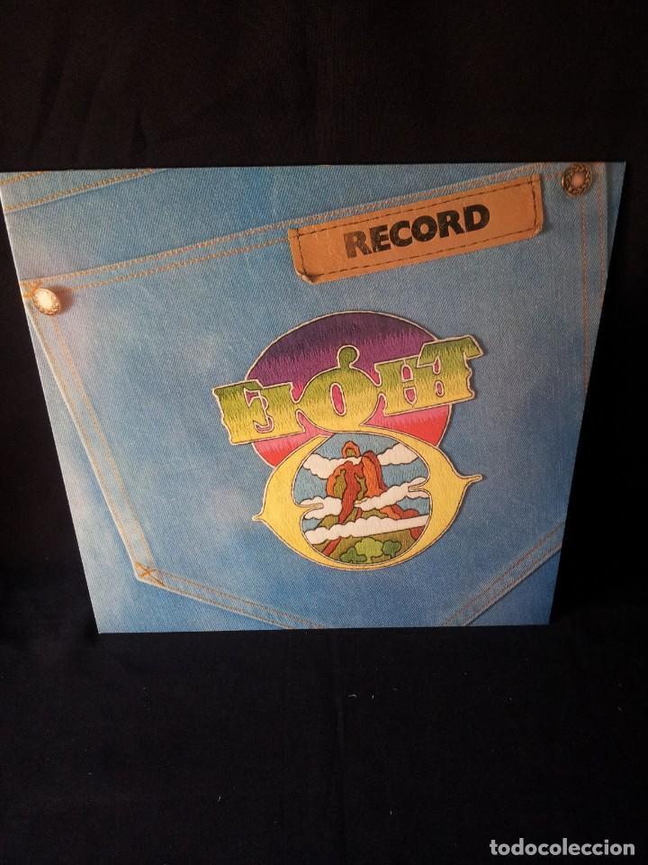 Discos de vinilo: COUNTRY HITS - 150 TOP TEN 8 LPS - READERS DIGEST 1981 - Foto 17 - 137303614