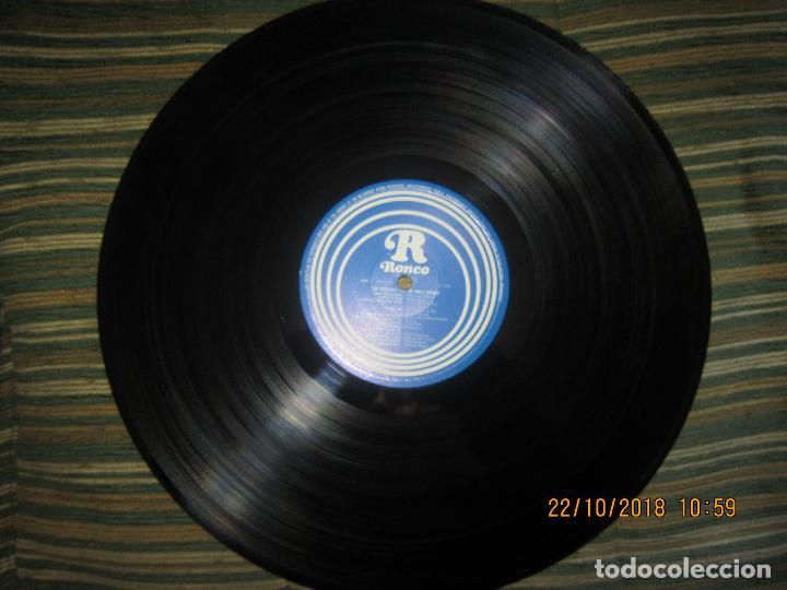 Discos de vinilo: THE GREATEST HITS OF WALT DINEY LP - ORIGINAL INGLES - RONCO RECORDS 1975 - STEREO/MONO - Foto 10 - 137328658