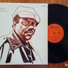 Discos de vinilo: BOBBY BLUE BLAND .- HIS CALIFORNIA ALBUM.. Lote 137332034
