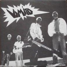 Discos de vinilo: VOMITO - VOMITO - DISCOS SUICIDAS DS-36 - 1987. Lote 137365438