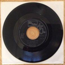 Discos de vinilo: MICHAEL JACKSON AIN'T NO SUNSHINE SINGLE MOTOWN AÑO 1972 BUENA CONSERVACION. Lote 137379094