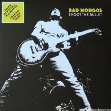 Discos de vinilo: DISCO BAD MONGOS. Lote 137413492