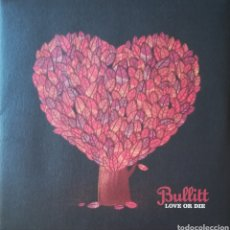 Discos de vinilo: DISCO BULLITT. Lote 137416897