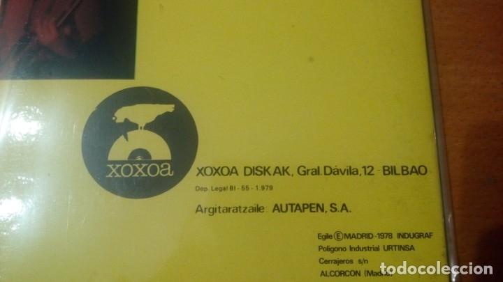 Discos de vinilo: KOSKA BIHOZKADAK LP GATEFOLD INSERTO XOXOA 1979 - Foto 2 - 173199780